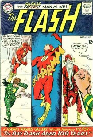 Age Manipulation-Older-Flash V1 #157