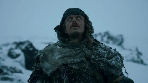 Animal Possession–Orell Warg-Game of Thrones