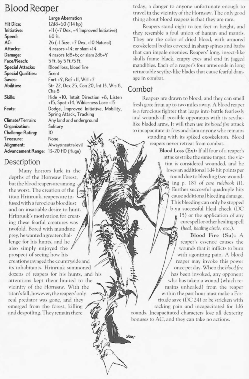 appendages-arms-blood-reaper-creature-collection-ii-dark-menagerie
