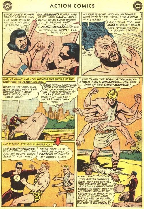 appendages-arms-briareus-action-comics-v1-320-1965