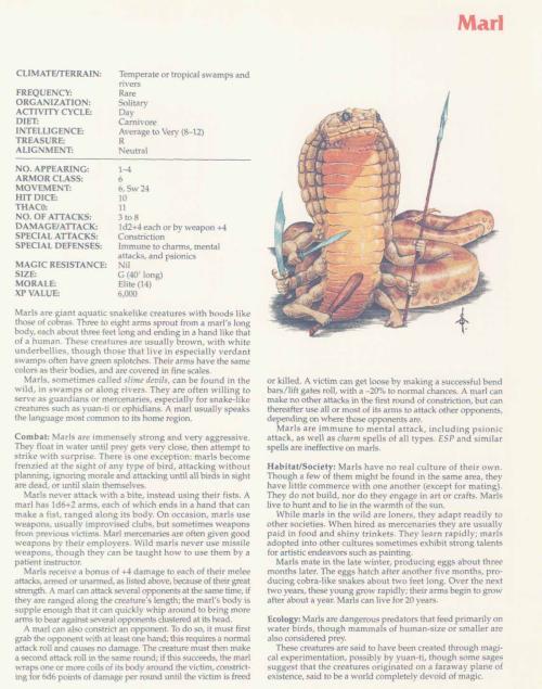 appendages-arms-mari-tsr-2158-monstrous-compendium-annual-volume-2