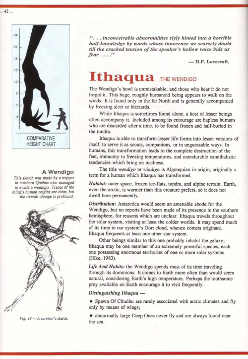 appendages-fangsclaws-ithaqua-field-guide-to-cthulhu-monsters-1