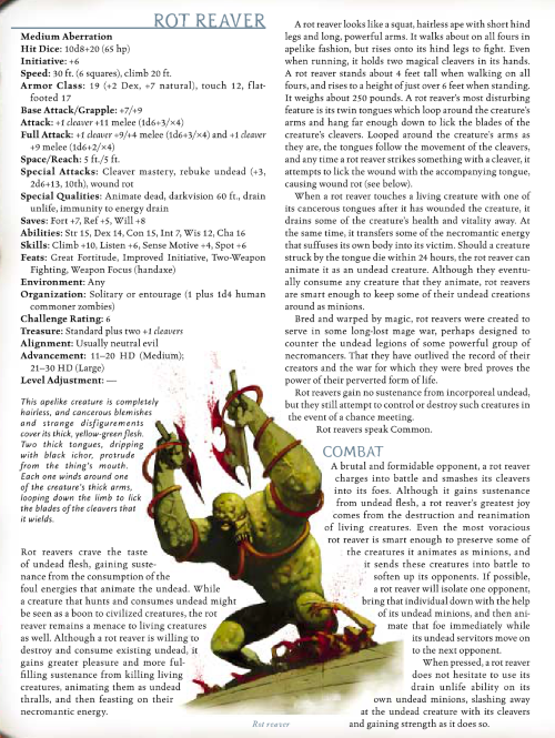 appendages-tongue-rot-reaver-dd-3-5-monster-manual-iii