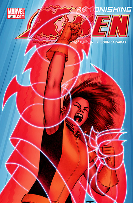 Armor (energy)-Armor-Astonishing X-Men #21