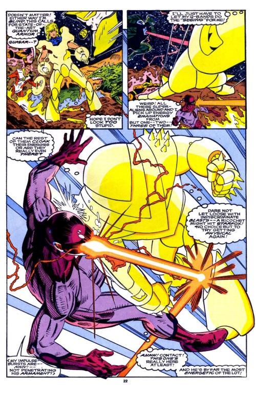 Armor (Energy)-Quantum Armor-Quasar V1 #32