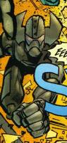 Armor (matter)-Armor-Savage Dragon