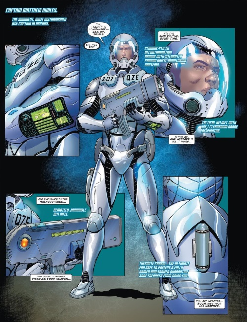 armor-matter-captain-matthew-huxley-quarantine-zone-ogn-daniel-h-wilson