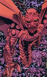 Armor (matter)-Deathseed-Savage Dragon