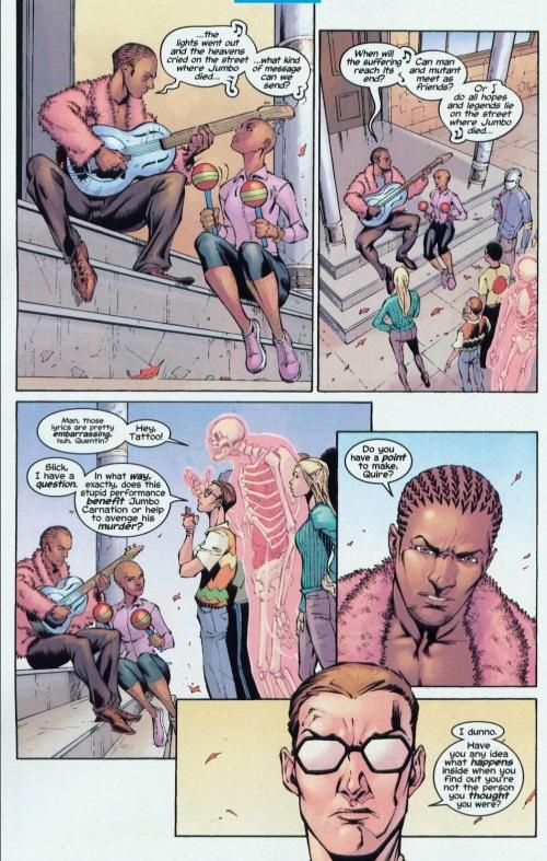 Camouflage –Tattoo-New X-Men #134-17