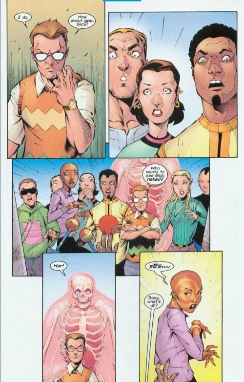 Camouflage –Tattoo-New X-Men #134-18