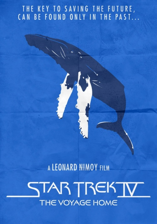 Cetacean Communication-Humpback Whales-Star Trek IV The Voyage Home