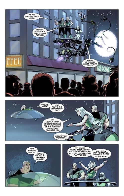 Cross Dimensional Manipulation-Edison Rex #6-6
