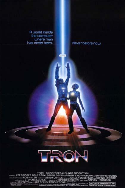 Cyber Mimicry–Tron
