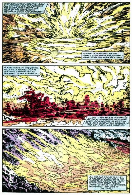 Doctor Strange V1 #70-19