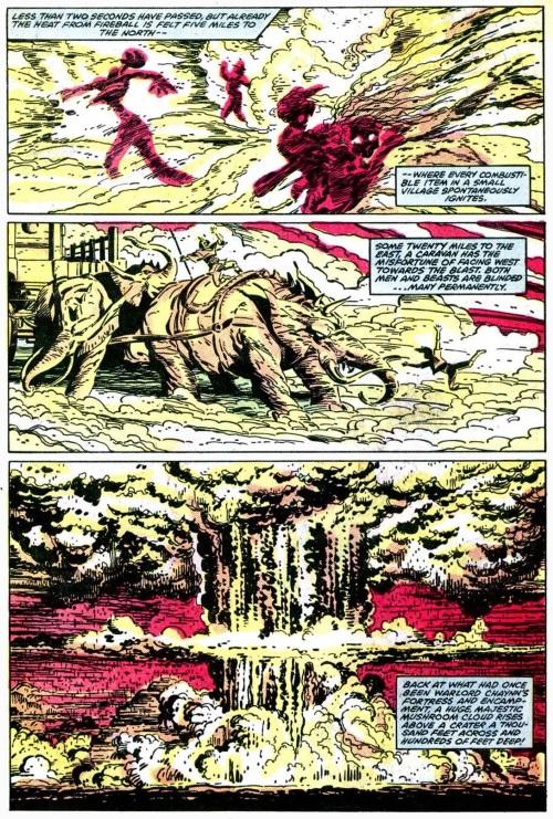 Doctor Strange V1 #70-20