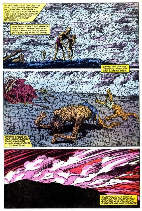 Doctor Strange V1 #70-21