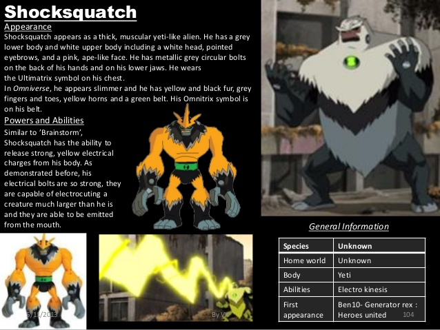 electrical-mimicry-ben-10-shocksquatch