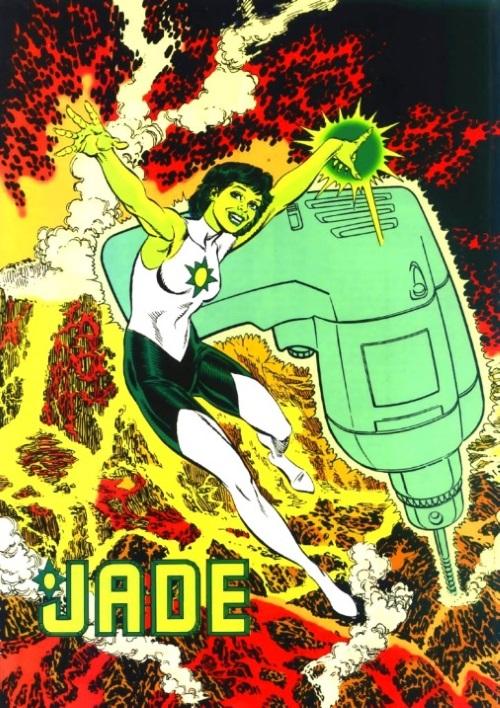Energy Constructs-Jade (DC)