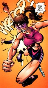 Energy Conversion-Earth Girl-Savage Dragon