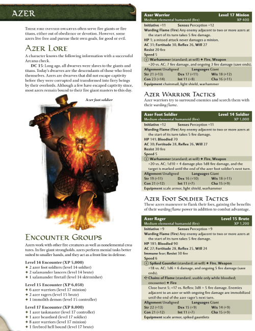fire-manipulation-azer-dd-4th-edition-monster-manual-1