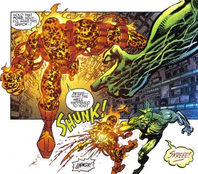 Fire Manipulation-Inferno-Savage Dragon
