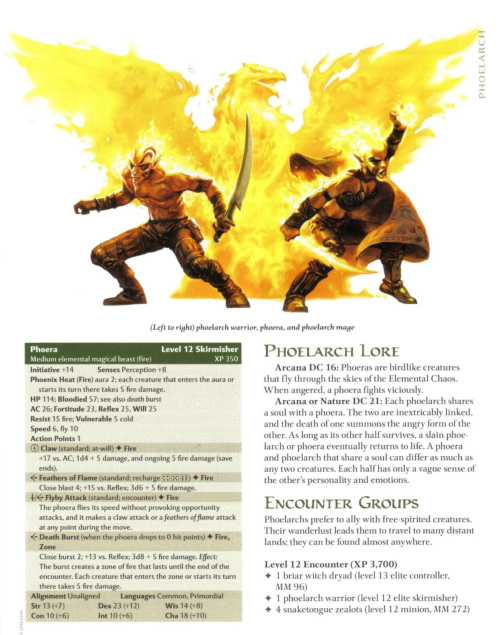 fire-manipulation-phoera-dd-4th-edition-monster-manual-2