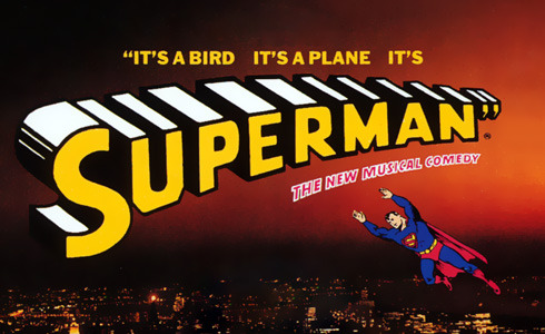 Flight–Superman