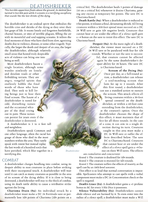 ghost-mimicry-deathshrieker-dd-3-5-monster-manual-iii