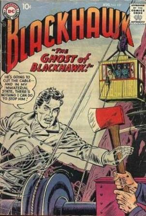 Ghost Mimicry-OS-Blackhawk V1 #127