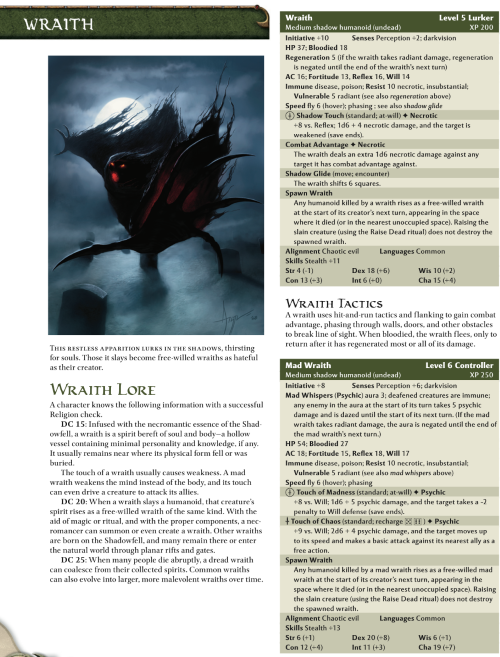 ghost-mimicry-wraith-dd-4th-edition-monster-manual-1
