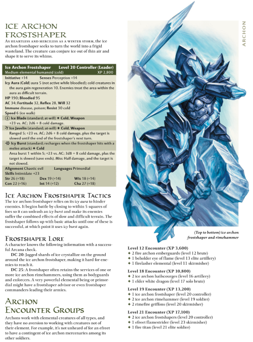4th edition monster manual pdf