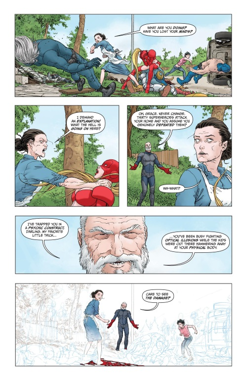 Illusions-Jupiter's Legacy-Book #1 (2015)-56