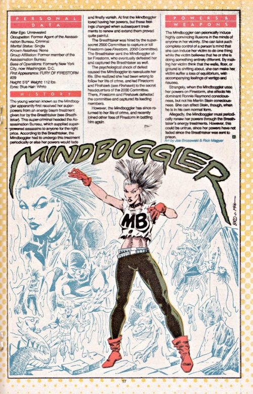 Illusions-Mindboggler-DC Who's Who #15