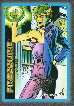 Liquefy (self)-1993 SkyBox Ultraverse-24Fr Pressure