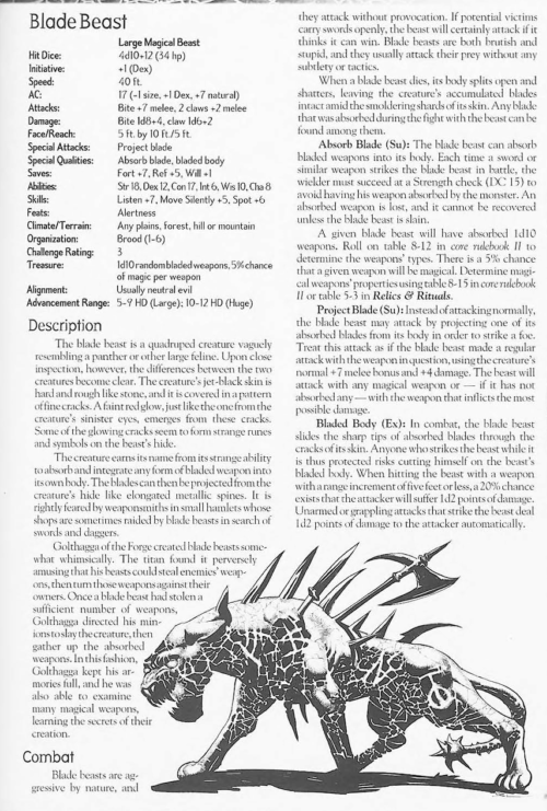 matter-absorption-blade-beast-creature-collection-ii-dark-menagerie