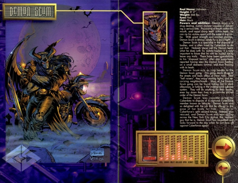 matter-ingestion-demon-scum-cyberforce-sourcebook-2