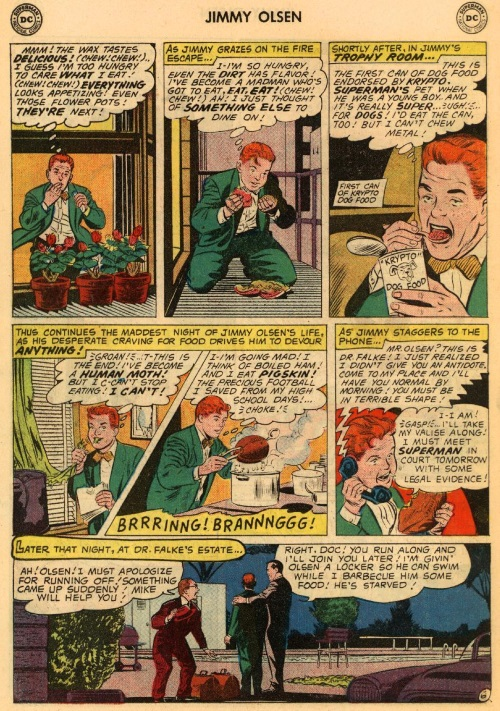matter-ingestion-jimmy-olsen-38-1959