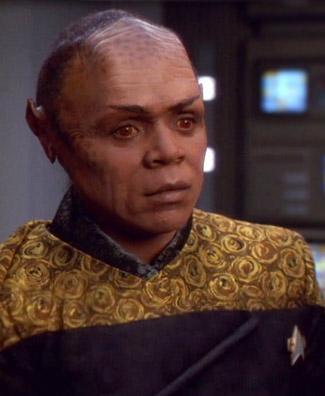 Merging (humanoids)-Tuvix-Star Trek Voyager