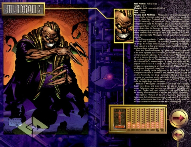 mind-control-fear-mindgame-cyberforce-sourcebook-2
