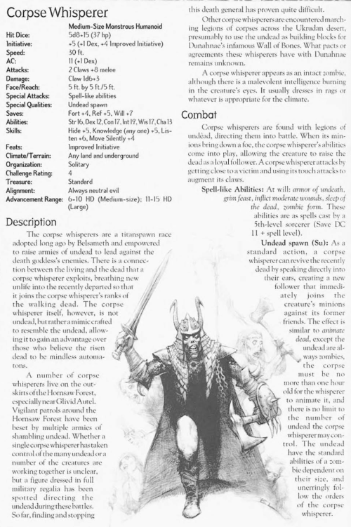 necromancy-corpse-whisperer-creature-collection-ii-dark-menagerie