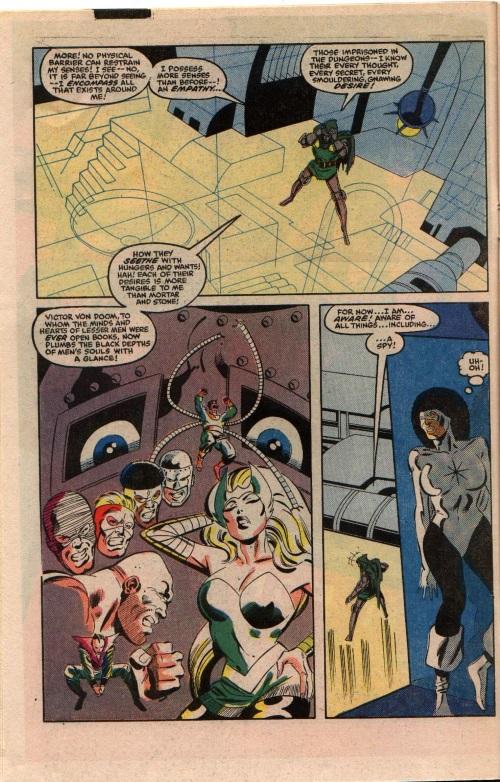 Omniscience–Doctor Doom-Secret Wars I #10-7