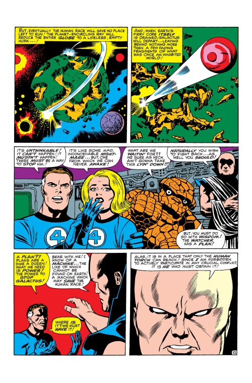 Planetary Absorption-Galactus-Fantastic Four V1 #49-11