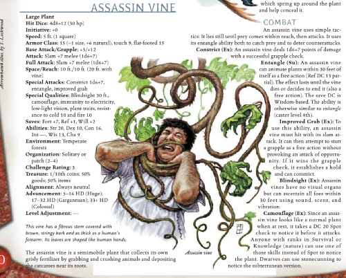 plant-mimicry-assassin-vine-dd-3-5-monster-manual-i