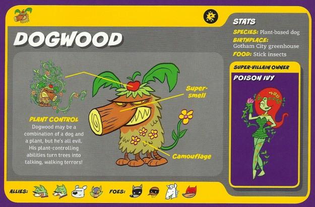 plant-mimicry-dogwood-poison-ivy-capstones-dc-super-pets-character-encyclopedia