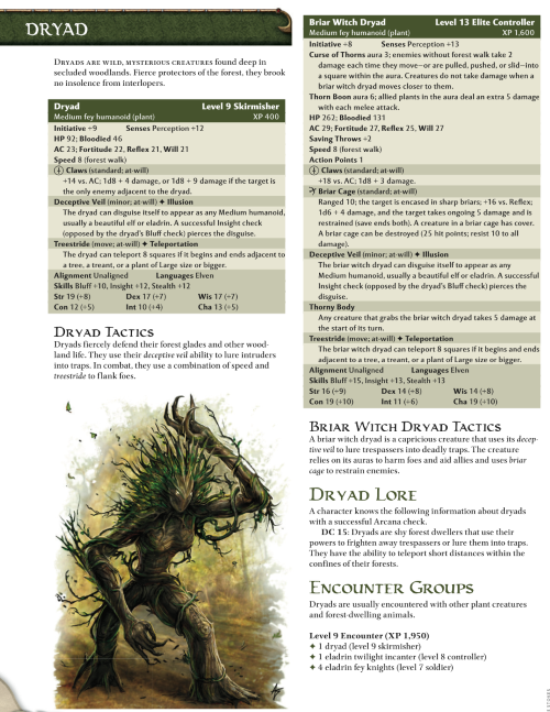 plant-mimicry-dryad-dd-4th-edition-monster-manual-1