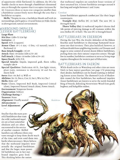 plant-mimicry-warbound-impaler-dd-3-5-monster-manual-iii