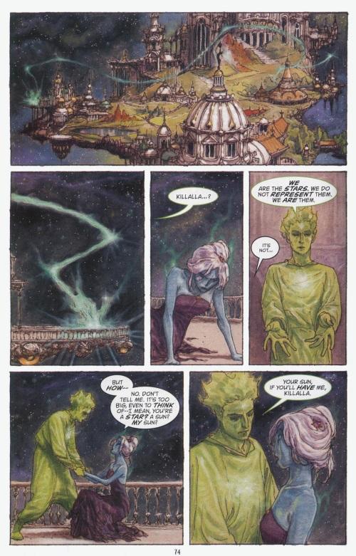 Plasma Mimicry–Sandman-Endless Nights-72