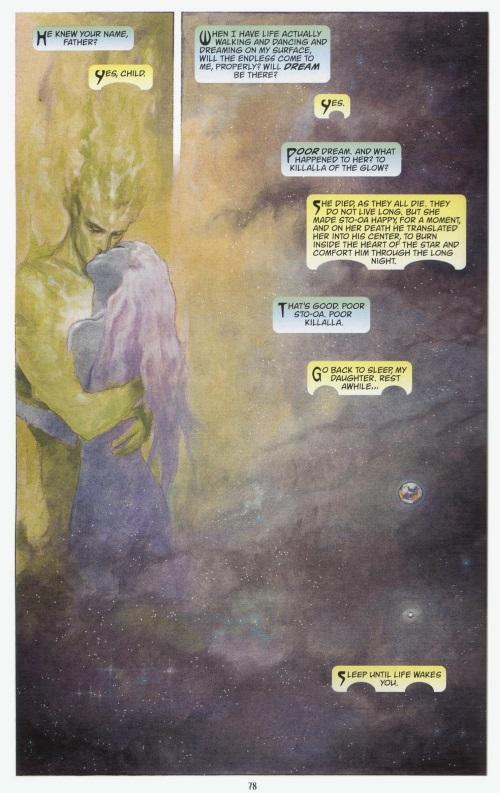 Plasma Mimicry–Sandman-Endless Nights-76