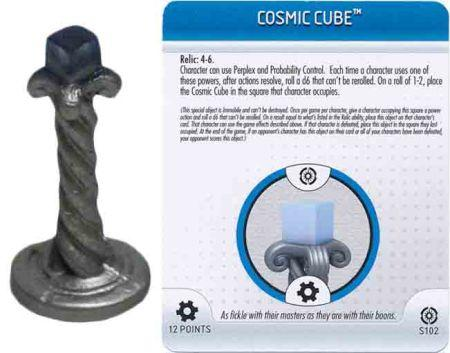 Power Bestowal (objects)–Cosmic Cube