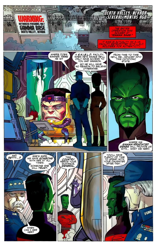 Power Bestowal (persons)–Gamma-Red Hulk-Hulk V2 #23 (2010)-28